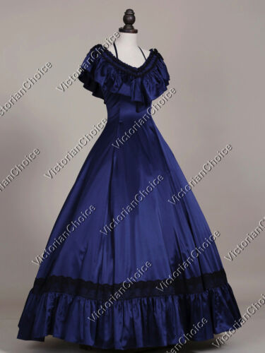 1840-1850s Dickens Victorian Costuming for Women    SEXY Victorian Gothic Masquerade Witch Dress Punk Theater Halloween Costume 127 $109.00 AT vintagedancer.com