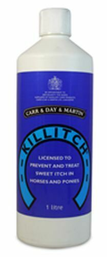 CARR & DAY & MARTIN KILLITCH - 1 LT - QAY0421