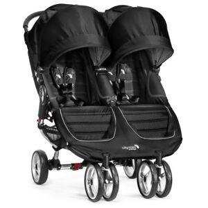 Baby Jogger City Mini wózek stroller buggy Kinderwagen pushchair passeggino