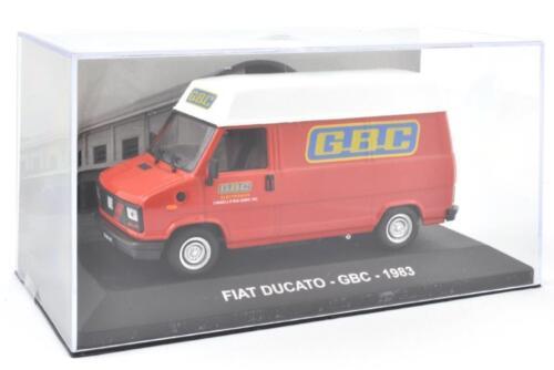 GBC FIAT DUCATO 072 1983