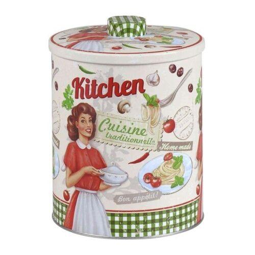 Aufbewahrungsdose Vorratsdose Réservoir boîte récipient Frischhaltedose