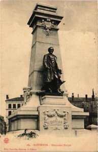CPA Saint Etienne. Monument Dorian. (665435) KC1cDYbG-09090900-185130525