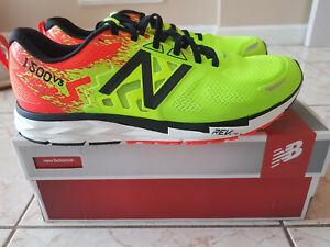 3ad7fdf9ac015 NEW BALANCE M1500YO3 Running Shoes, Men Sizes 11-13 Wide (2E) Yellow ...
