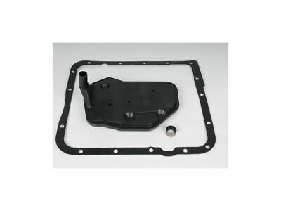 For Chevrolet Colorado Automatic Transmission Filter Kit AC Delco 63719CB