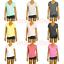 NWT-Ralph-Lauren-Womens-T-Shirt-Jersey-Tee-V-Neck-Short-Sleeve-XS-S-M-L-XL thumbnail 1