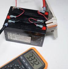 Ltas Is Hp Pagewriter Xli Ecg Ekg Machine Duracell Battery