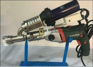 Spring and summer domestic routine Plastic extrusion Welding ...