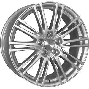 Wheelworld-WH18-8-5X19-5X112-Et45-RS-argent-AUDI-A4-A6-MERCEDES-B-C-E