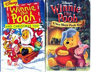 Winnie-the-Pooh-and-Christmas-Too-amp-Winnie-The-Pooh-A-Very-Merry-Pooh-Year