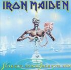 Seventh Son of a Seventh Son by Iron Maiden (CD, Sep-1998, EMI Music Distribution)