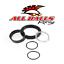 Countershaft Bushing And Seal Kit~2001 Kawasaki KX250 All Balls 25-4015