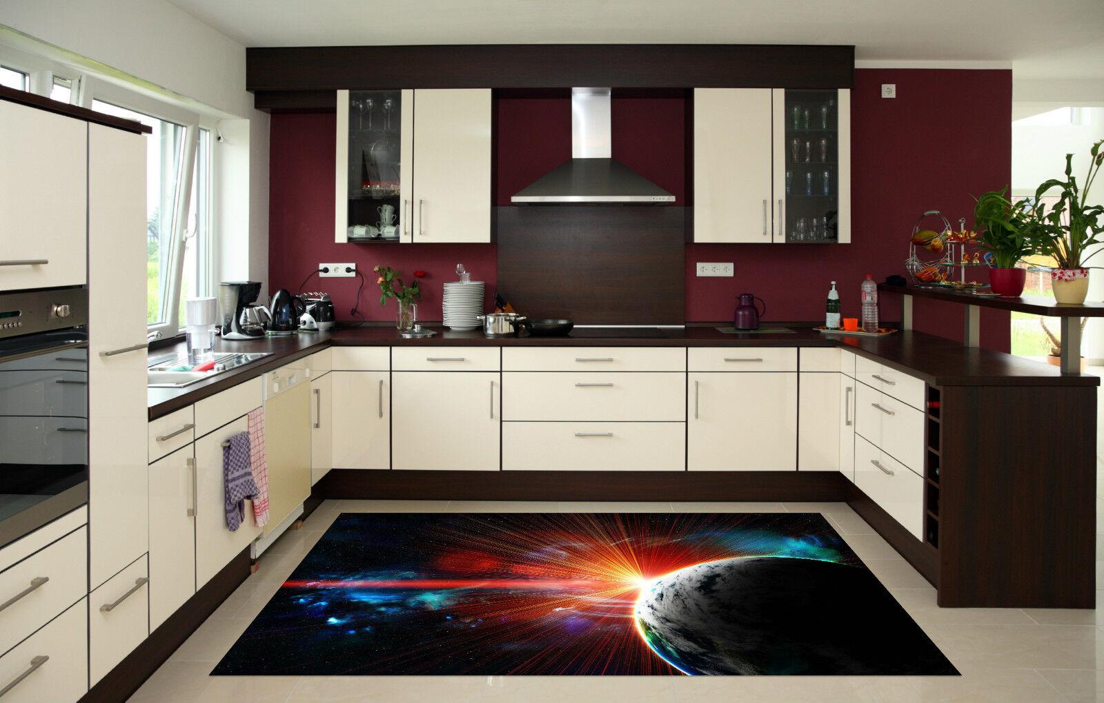 3D Éclatant Soleil Terre 43 Décor Mural Murale De De De Mur De Cuisine AJ WALLPAPER FR | Moderne Et élégant à La Mode  17bd4f