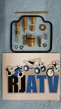 Polaris Trail Boss 325 2000-2002 CARBURETOR Carb Rebuild Kit Repair