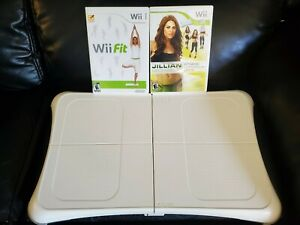Wii-Fit-Balance-Board-Nintendo-Wii-Fit-and-Jillian-Michael-Game-Bundle-Tested-2