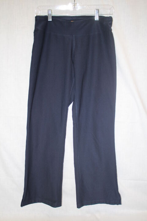 LUCY Lucy Tech Perfect Core Pants  Casual Pants, Navy, Womens Size S-Short