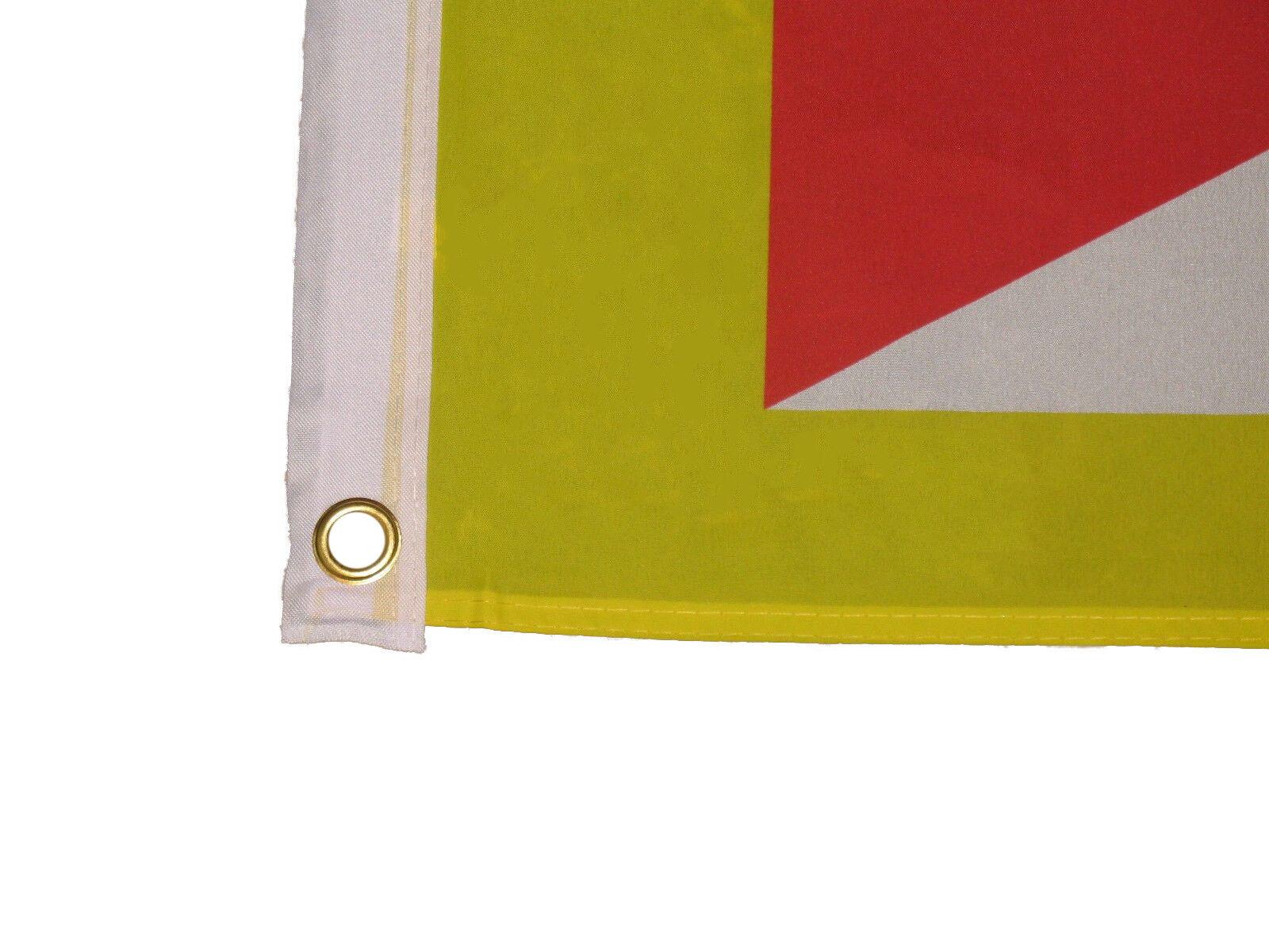 3x5 Tibet Chine Dalai Lama Tibetan flag 3/'x5/' House Banner Grommets