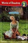 Cinderella: Kindness and Courage by Disney Book Group, Rico Green (Hardback, 2015)