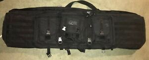 Voodoo-Tactical-Padded-Weapon-Rifle-Case-Black