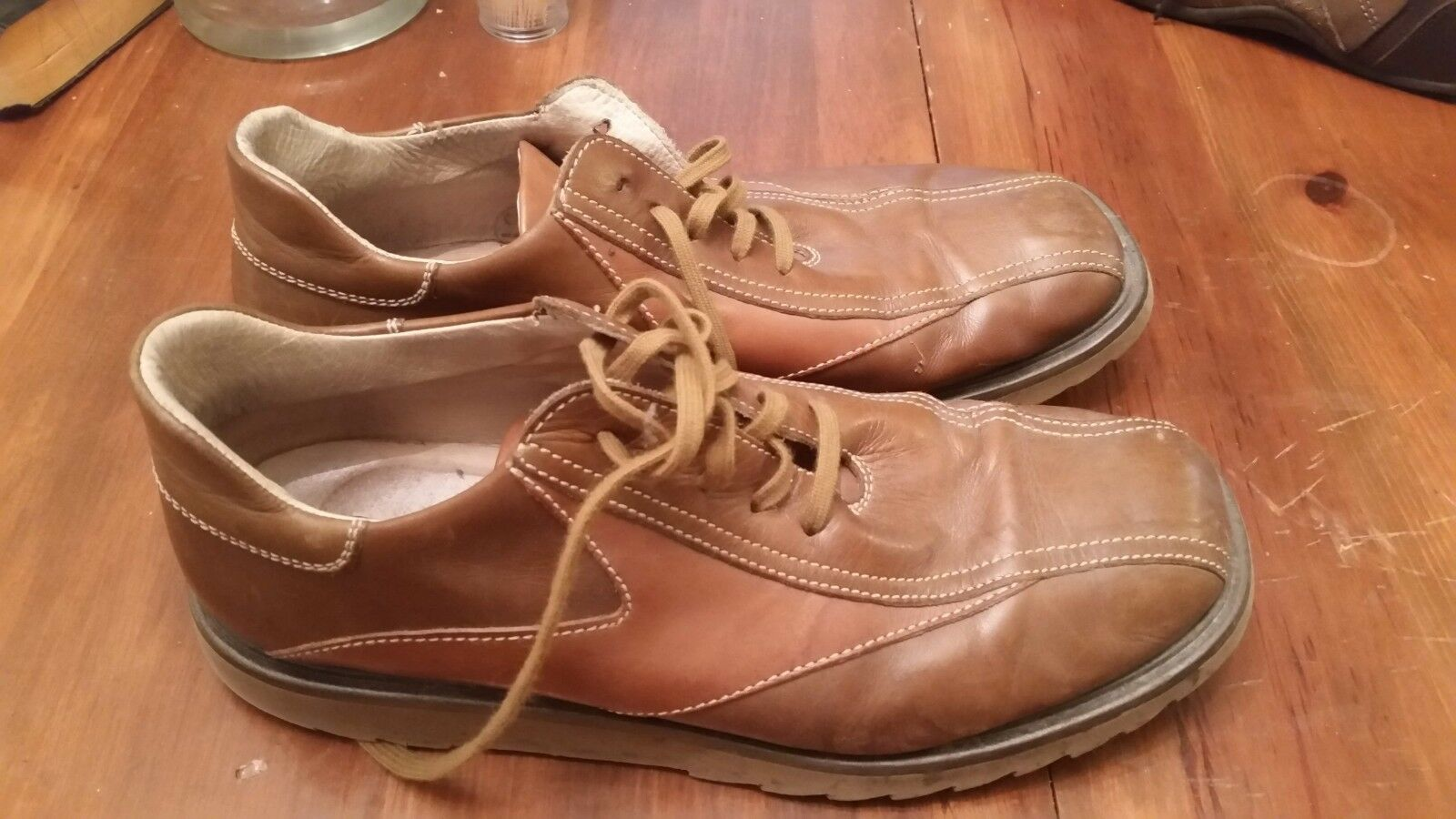 Mens Kenneth Cole Reaction Shoes