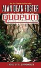 Quofum: A Novel of the Commonwealth by Alan Dean Foster (Paperback / softback)