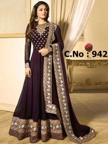 pakistano Kameez stile indiano Ma Designer 1 Kammez Abito Anarkali Salwar g5Ixwf5q