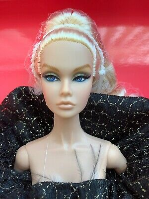Poppy Parker Midnight Decadence Integrity Doll 10th Anniversary NRFB