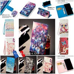 Etui-coque-housse-cuir-PU-Leather-Wallet-case-cover-pour-Apple-iphone-X-10