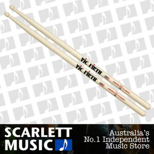 79c92aa7025 Vic Firth American Classic 7A Wood Tip Drumsticks ( 7-A Drum Sticks ...