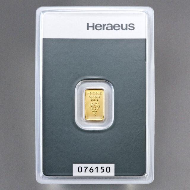 1 gramm gold verkaufen
