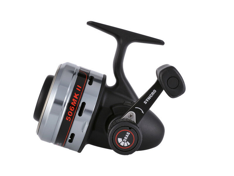 Abu Garcia 506 Mk2 Closed Face Reel NEW Coarse Fishing Reel