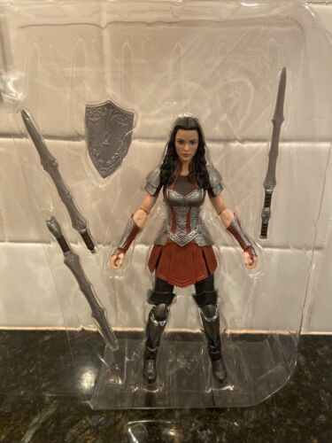 Marvel Legends MCU First 10 Years Thor The Dark World 2 PACK Lady Sif LOOSE