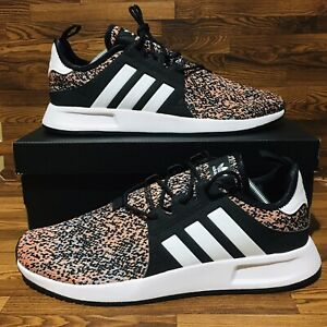 Adidas-Originals-X-PLR-Men-s-All-Sizes-Athletic-Sneakers-Running-Black-Gym-Shoes