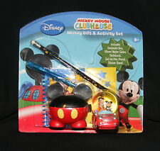 Disney Mickey Mouse Clubhouse Capers Activity Table Set. | eBay