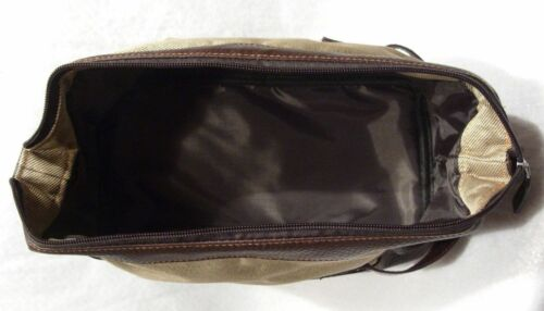 1 of 3FREE Shipping TOMMY BAHAMA Dopp Kit Shaving Travel Toiletry Case Bag  Wide Mouth Brand New! c06a587a14
