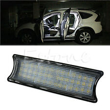 Bright Interior LED SMD Dome Overhead Reading Light Roof Lamp Kit For BMW E46