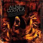 Alice Cooper Slicker Than a Weasel Saginaw 1978 LP Vinyl 33rpm