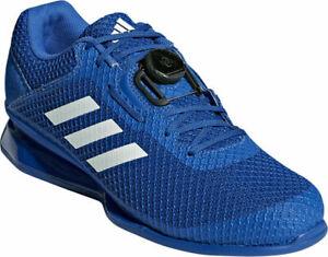 NEW Adidas Leistung 16 II BOA Blue