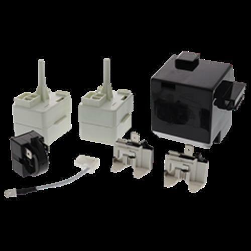 2188830 Compressor Start Device 8201786 for Whirlpool Kenmore Refrigerators
