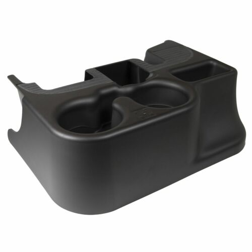 Auto Meter Storage Cell Phone Cup Holder for 03-12 Dodge RAM /& 03-08 Dakota