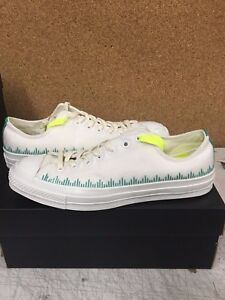 cee7f3bb2ee427 ... Image is loading Converse-X-Union-Chuck-Taylor-All-Star  Chuck Taylor  70039s Low - Amazon Green ...