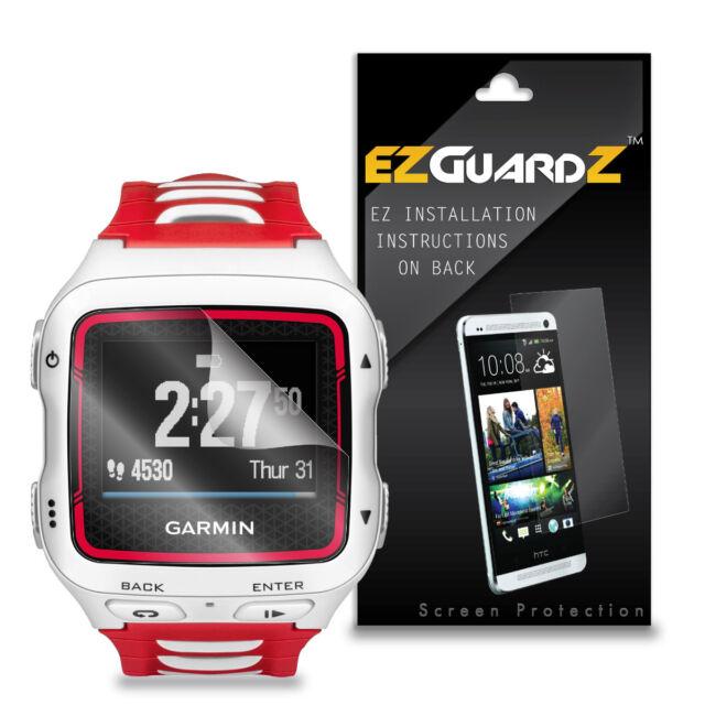 4x Ezguardz Screen Protector Skin Cover Shield Hd 4x For Garmin