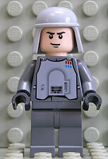 LEGO Star Wars - Imperial Officer Figur aus Set 8084 / sw261 NEUWARE (L8)