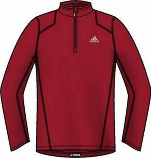Adidas Snova Running functional shirt ski shirt p91089 M
