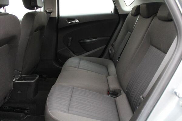 Opel Astra 1,4 100 Limited billede 4