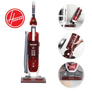 Details about Hoover VE02 Velocity Evo Reach Upright Bagless Vacuum Cleaner Hepa13 Filter 1