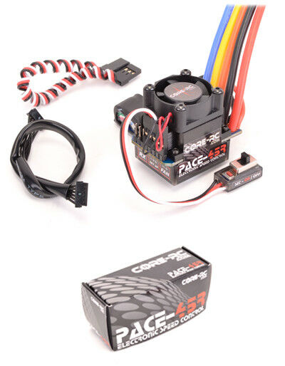 Core RC PACE 45R Brushless ESC 1s 2s - CR173