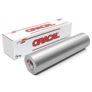 Oracal-651-Glossy-Permanent-Vinyl-12-Inch-x-6-Feet-Metallic-Silver-Grey