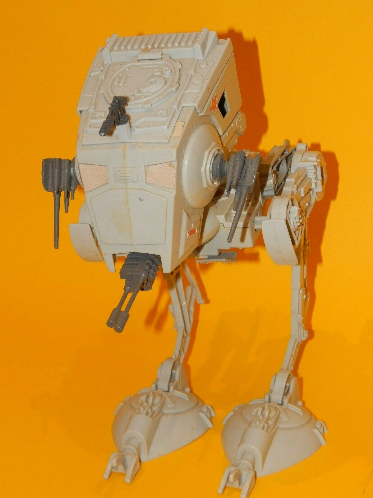 Vintage Star Wars AT-ST Walker