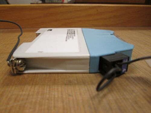 MTL Technology  Shunt-diode Safety Barrier  MTL7758 Used