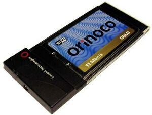 Lucent-ORiNOCO-Gold-802-11b-Client-PC-Card-Wireless-LAN-WiFi-PCMCIA